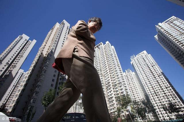 为什么说房价从三万跌到三千,将会人人弃房,遍地空城?