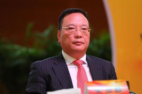 54岁朱加麟任恒大人寿董事长:曾任中信银行副行长