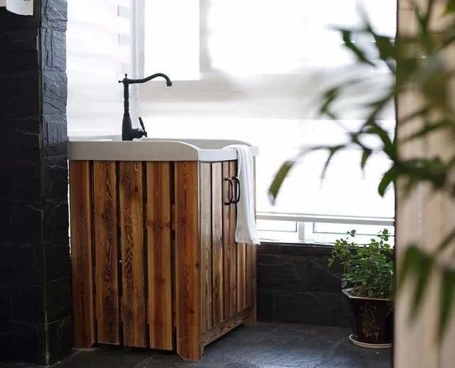 润津花园90㎡现代美式,小房小资小情调