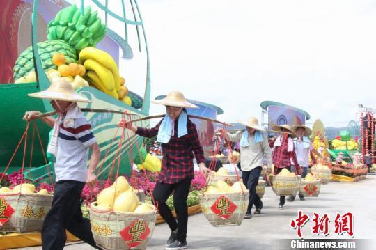 """""""广东十大杰出新型职业农民""""揭晓"""