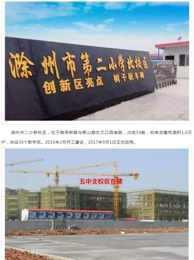 流拍+转挂牌 滁州土拍全军覆没!两房企出价未达保留底价 滁州土地市场趋于理性 政府调控成效初显!