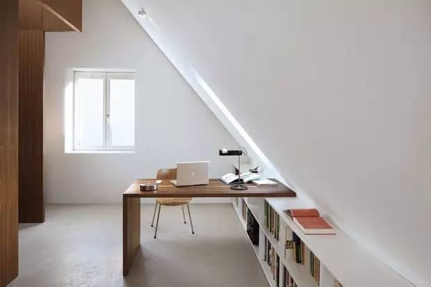 芜湖装修案例:有一种阁楼叫做别人家的阁楼