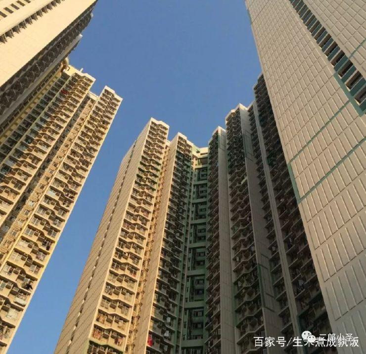 小县城在起码有30%以上的房产空置