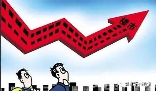 北京二手房量价齐跌 新房价格怎么变