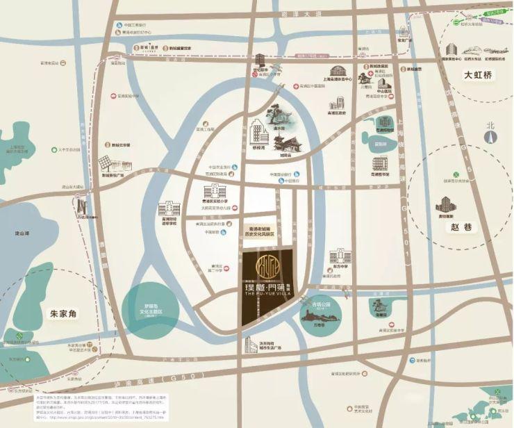 """上海5大""""网红盘""""红的理由!"""
