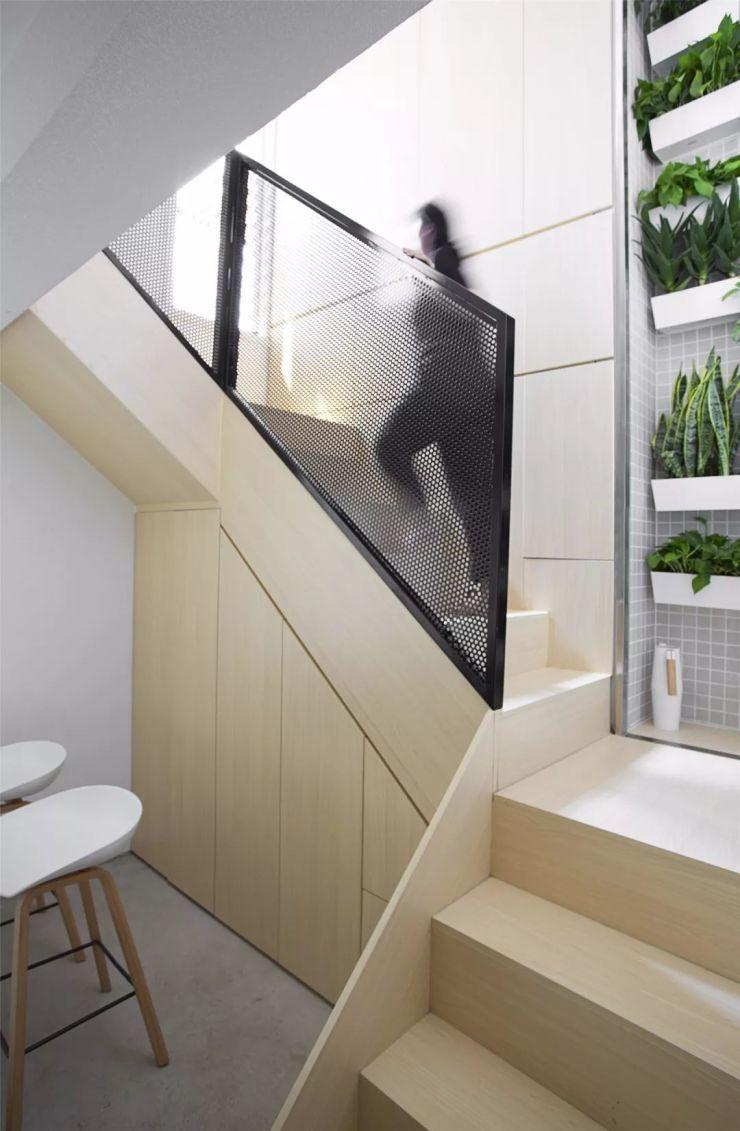 网红阁楼设计方案