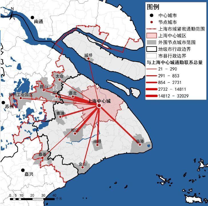 出大事了!苏州到上海将无缝对接!房价……