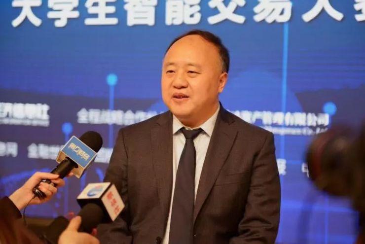 """刘军:""""金融+算法""""加速助推人工智能应用落地"""