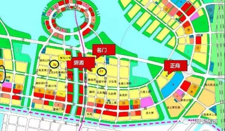 2018年的郑州楼市:从地铁客流破百万开启