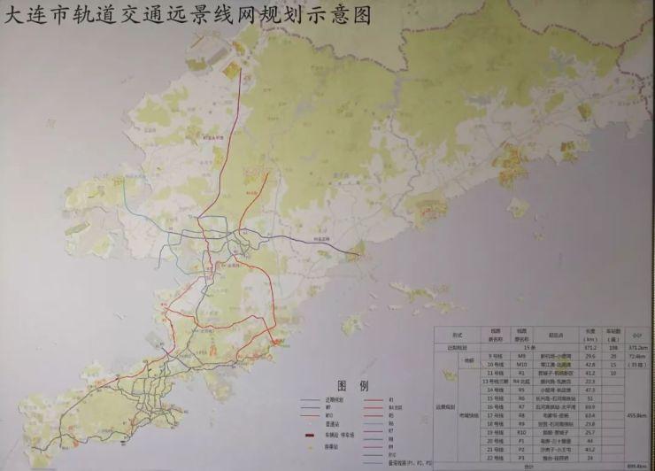 規劃丨地鐵11號線旅順老城區經水師營,啟動12號線加站研究工作!