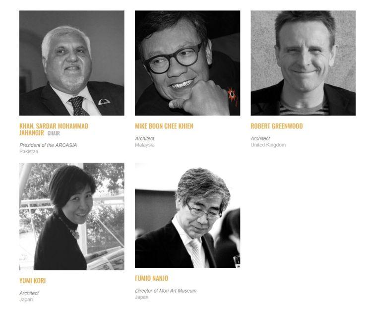 喜讯 | 77文创美术馆获2018亚洲建协建筑奖金奖