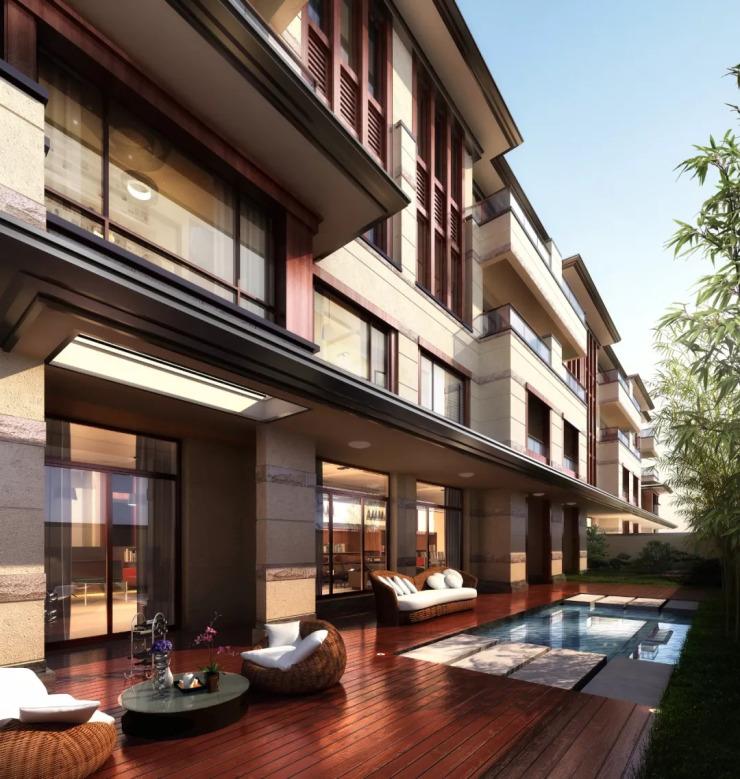 京西首个别墅限竞房上市,最美西山迎来最佳置业时机