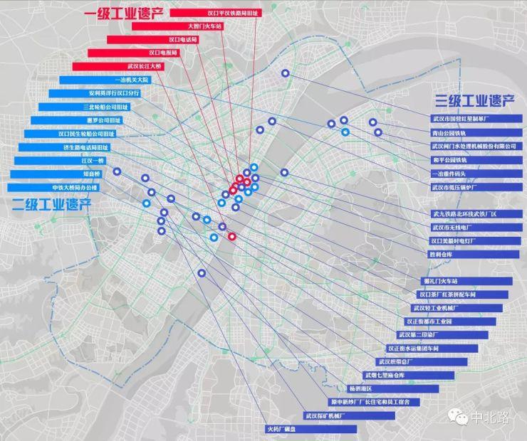 武汉青岛路片历史风貌区保护,贺衡夫怡庐主楼平移保护方案公示