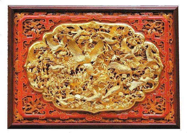 """【傳承潮汕非遺文化?】何漢林:以木為伴以刀為筆的""""雕刻人生"""""""