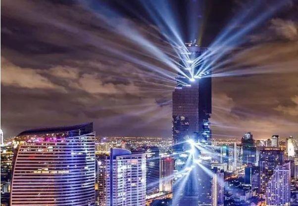泰国曼谷公寓