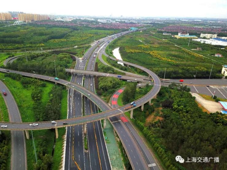 G15高速大修即将完成,9月底前具备通车条件!