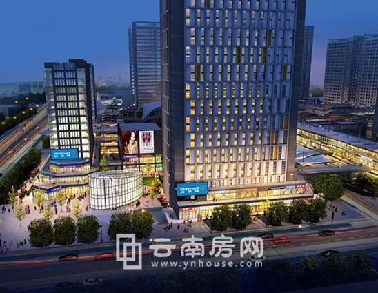 涌鑫哈佛中心公寓热销持续,SOHO公寓+天街旺铺领跑公寓、商业市场