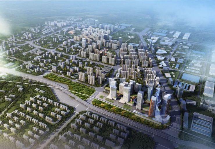 中海发布《城市更新白皮书》,这5大能力是关键
