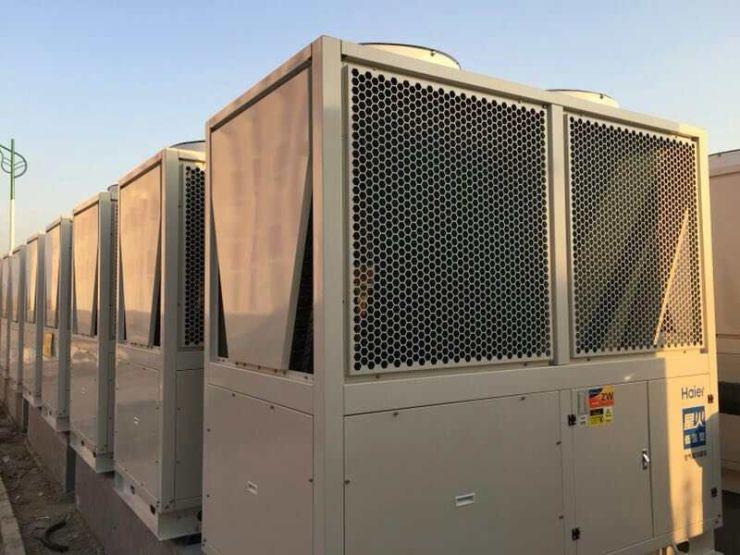 河北擅用地热水最高罚10万元,集中供暖用空气源热泵更适合