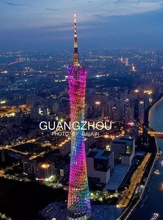 【碧瓦朱甍】中国十大著名建筑设计