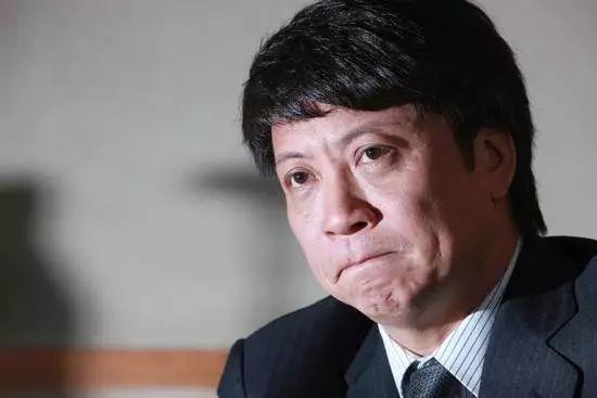重磅|孙宏斌详解辞任乐视网董事长之谜