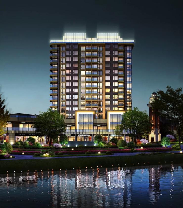 新江湾城商业白皮书发布,最新最全投资情报都在此处