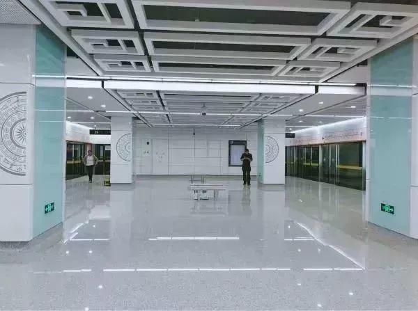 南宁地铁1、2号线换乘票价图出炉!快算一算你回家需要多少钱?