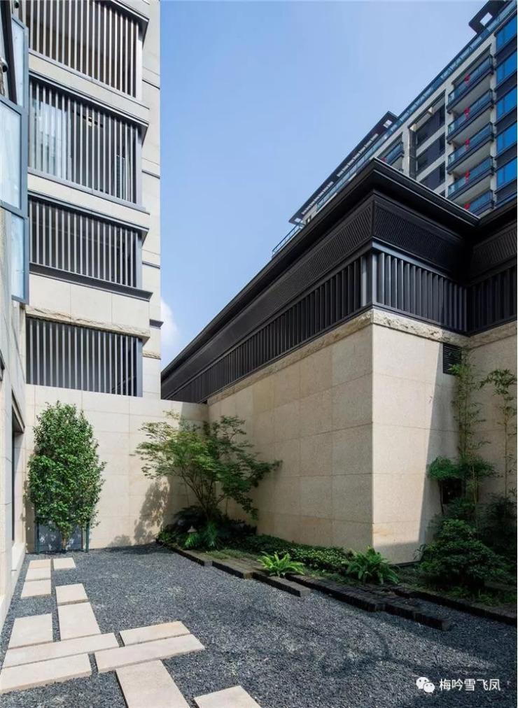 【盘】上海拓观:宁波雅戈尔·海晏府 | 都市中的滨水低密生态豪宅