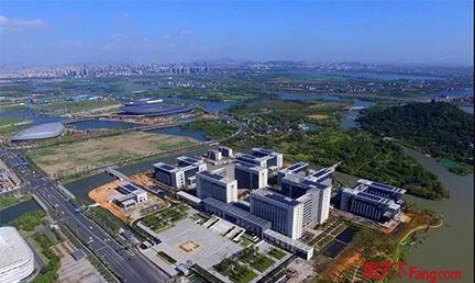 """告别""""三线""""!2018年绍兴成功迈入中国""""二线城市""""队伍!"""