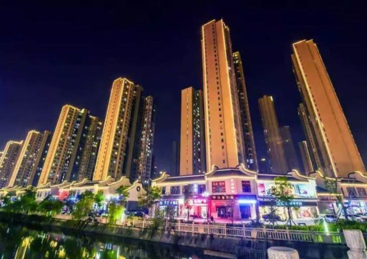 杭州湾怒推65万方公租房,炒房客会全线套牢么?