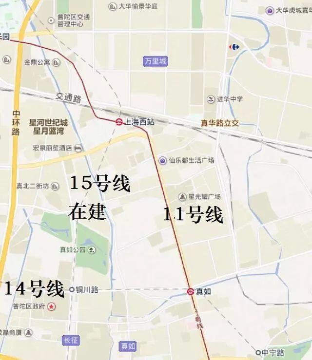 上海楼市冷了?中海中环联合体93.99亿元斩获真如4地块!