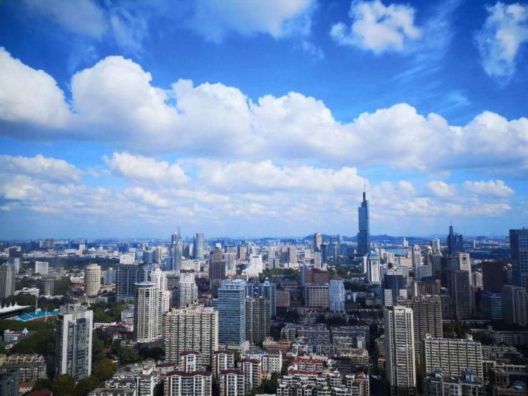 投资客跑的比香港记者还快,杭州彻底冰封,南京下滑……