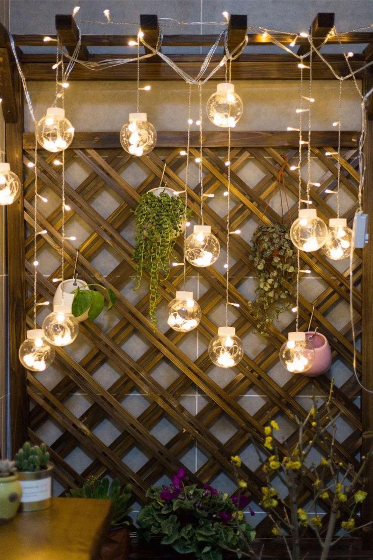 芜湖柏庄香府103㎡新中式,现代风的精装案例
