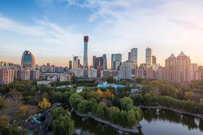 震惊!六十六块住宅新增地块突袭北京