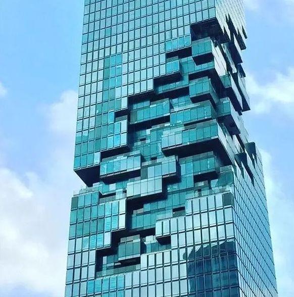 泰国曼谷公寓-CBD金融区—骑士桥·沙吞(Knightsbridge Prime Sathorn)